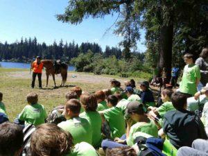 Cub Scout Day Camp – Mount Baker Council, BSA
