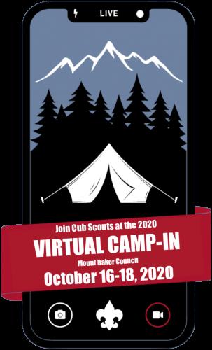 Camp-In