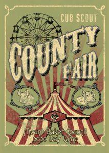 Cub Scout County Fair image