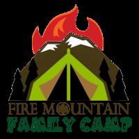 Family Camp logo