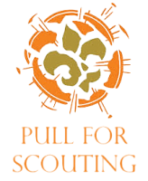 Pull for Scouting