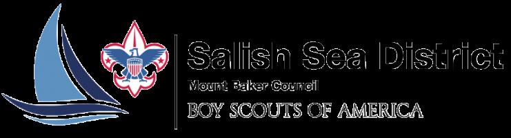 Salish Sea Logo