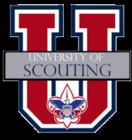 univ of scouting logo